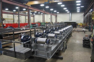 Bar Mill Conveyor
