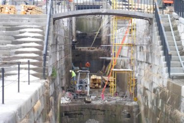 Canal Refurbishment