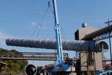 Conveyor Install