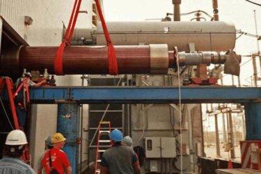Generator Field Replacement
