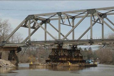 Bridge Launch