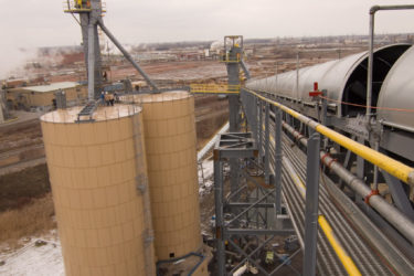 Power Plant Material Handling (2)