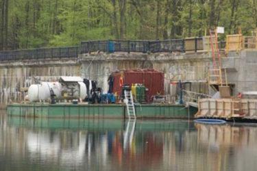 Dam Restoration