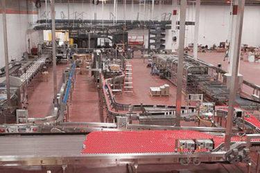 Process Conveyor System